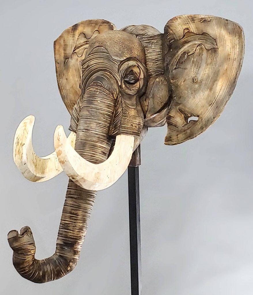 Derek Weidman- elephant