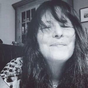 Janice Cutler Gear portrait