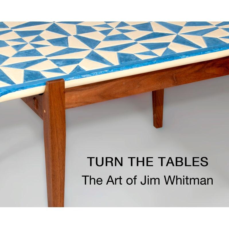 Square 2014 Jim Whitman Tables