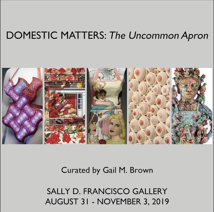 Square 2019 The Uncommon Apron 2