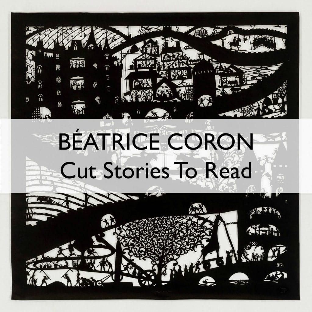 Square 2020 Beatrice Coron