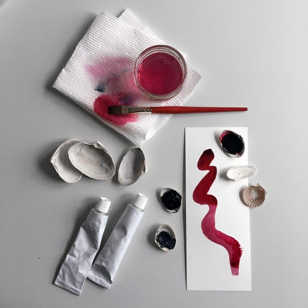 natalie stopka - dye ink pigment 3