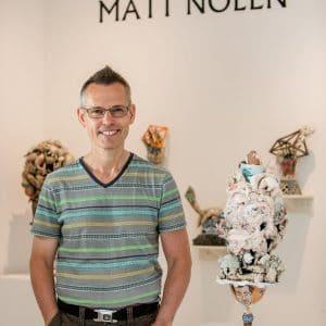 Matt Nolen headshot