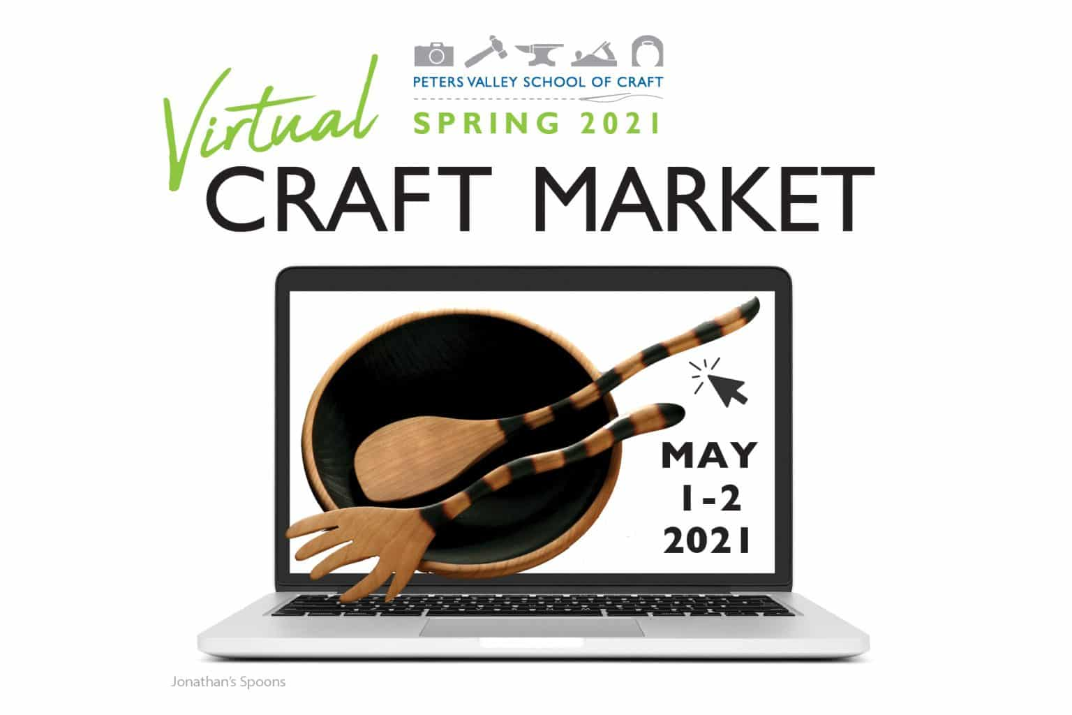 Virtual Craft Market Announcement