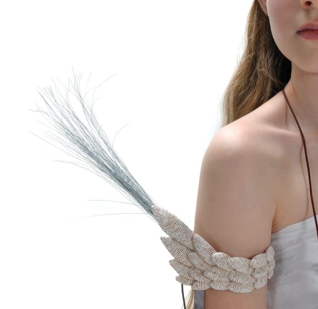 Kristin LeVier - LeVIer Arm Cuff